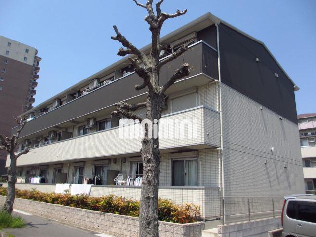 近鉄鈴鹿線 平田町駅(徒歩3分)