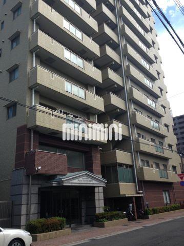 サンマンションアトレ諏訪新道