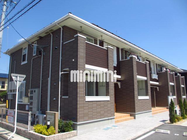 近鉄鈴鹿線 平田町駅(徒歩10分)
