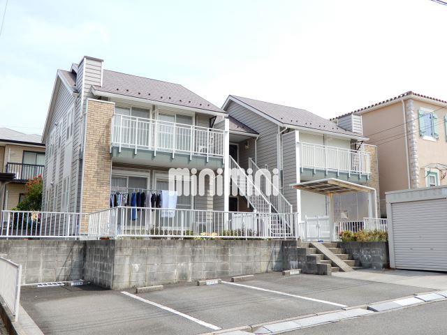 関西本線 桑名駅(バス15分 ・星見ヶ丘停、 徒歩4分)