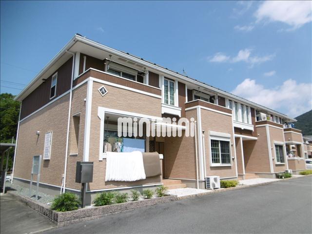 近鉄山田鳥羽志摩線 五十鈴川駅(徒歩18分)