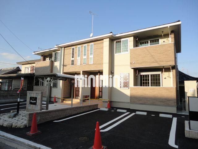 近鉄名古屋線 高田本山駅(徒歩18分)