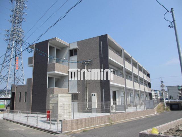 伊勢鉄道 玉垣駅(徒歩7分)
