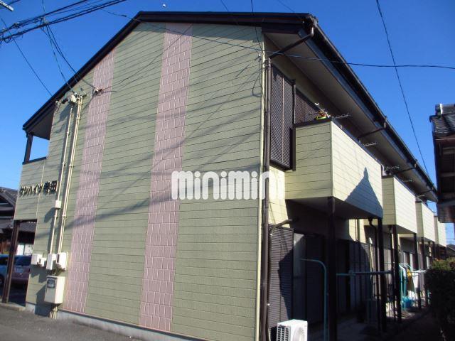 関西本線 加佐登駅(徒歩42分)