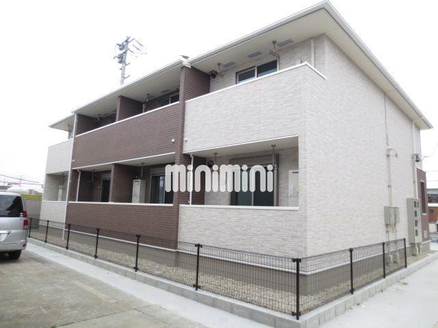 近鉄名古屋線 益生駅(徒歩25分)