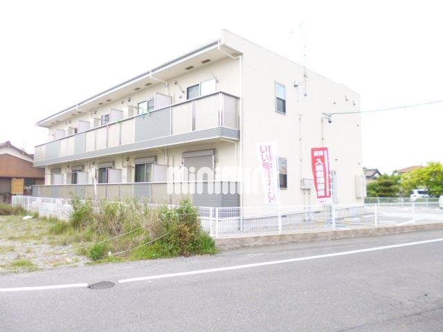 紀勢本線 高茶屋駅(徒歩1分)