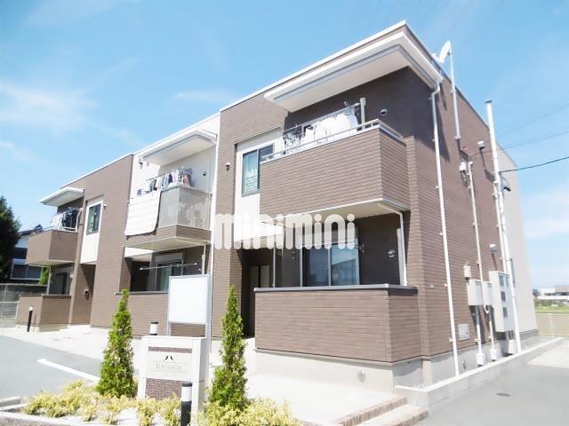 近鉄山田鳥羽志摩線 宇治山田駅(徒歩30分)