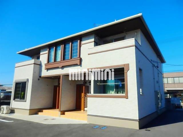 近鉄名古屋線 益生駅(徒歩38分)