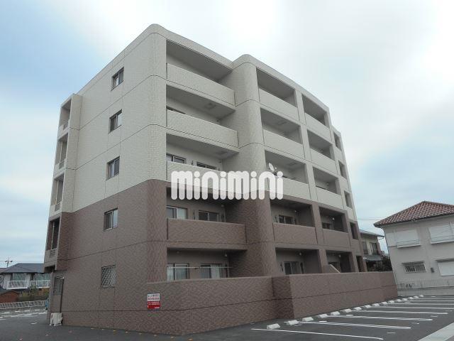 近鉄名古屋線 川越富洲原駅(徒歩11分)