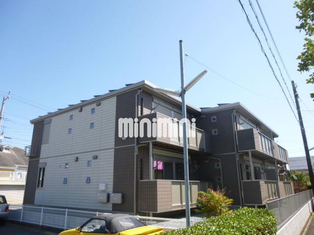 近鉄名古屋線 久居駅(徒歩23分)