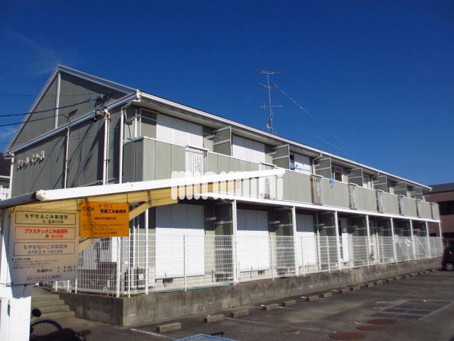 伊勢鉄道 鈴鹿駅(徒歩34分)
