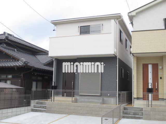 近鉄名古屋線 桑名駅(バス15分 ・筒尾6丁目停、 徒歩3分)