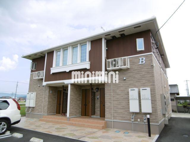 近鉄山田鳥羽志摩線 小俣駅(徒歩30分)