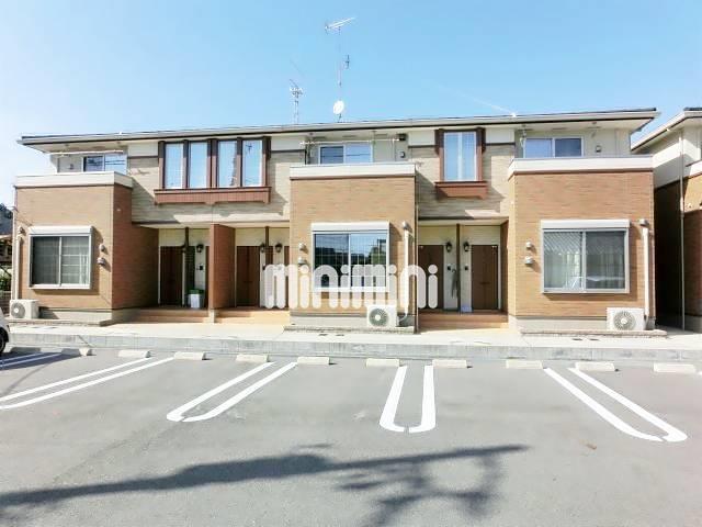 近鉄名古屋線 久居駅(徒歩13分)