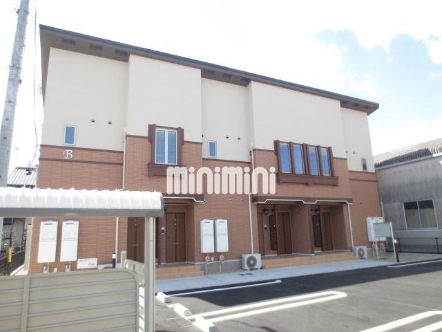 近鉄名古屋線 益生駅(徒歩18分)