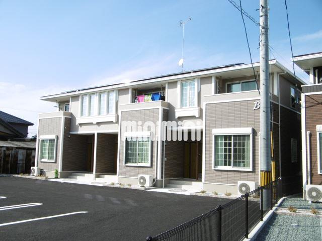 近鉄山田鳥羽志摩線 明星駅(徒歩33分)