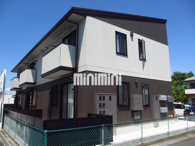 近鉄鈴鹿線 鈴鹿市駅(徒歩30分)