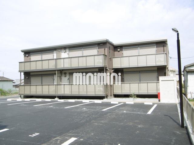 近鉄山田鳥羽志摩線 斎宮駅(徒歩32分)