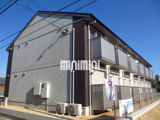 伊勢鉄道 鈴鹿駅(徒歩20分)