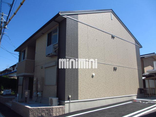 伊勢鉄道 鈴鹿駅(徒歩30分)