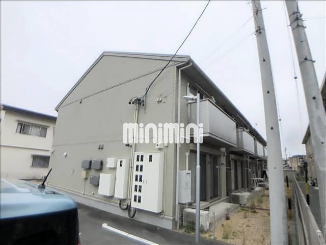 近鉄名古屋線 津新町駅(徒歩16分)