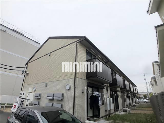 近鉄名古屋線 津新町駅(徒歩17分)