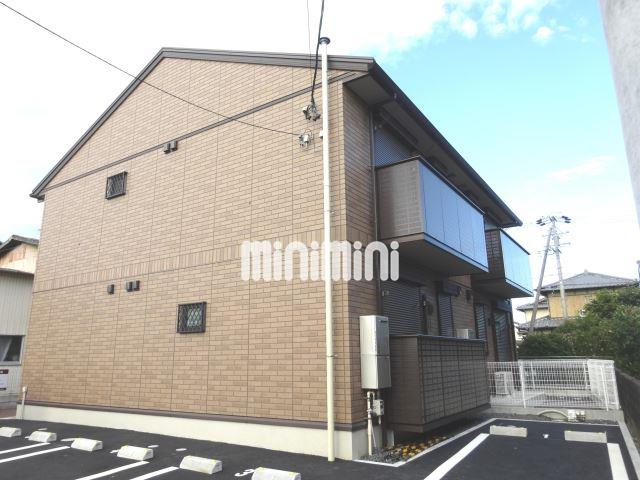 伊勢鉄道 鈴鹿サーキット稲生駅(徒歩12分)