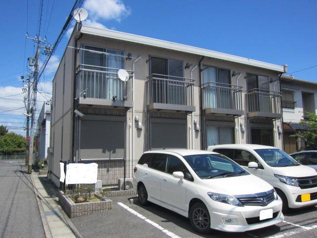 DAIWA-CUBE桜島