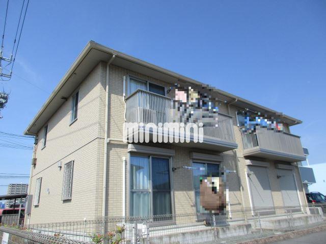 近鉄名古屋線 新正駅(徒歩8分)