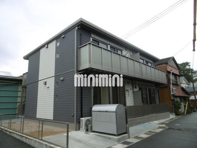 近鉄山田鳥羽志摩線 宇治山田駅(徒歩3分)