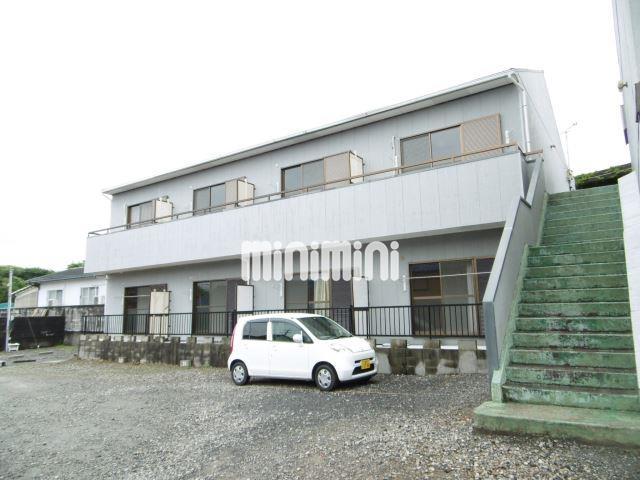 バス・大王支所前停(徒歩4分)
