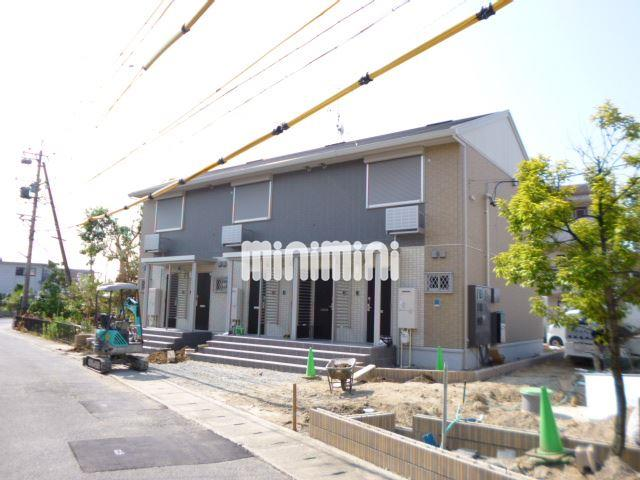 近鉄名古屋線 高田本山駅(徒歩12分)