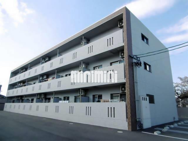 近鉄山田鳥羽志摩線 伊勢市駅(徒歩4分)