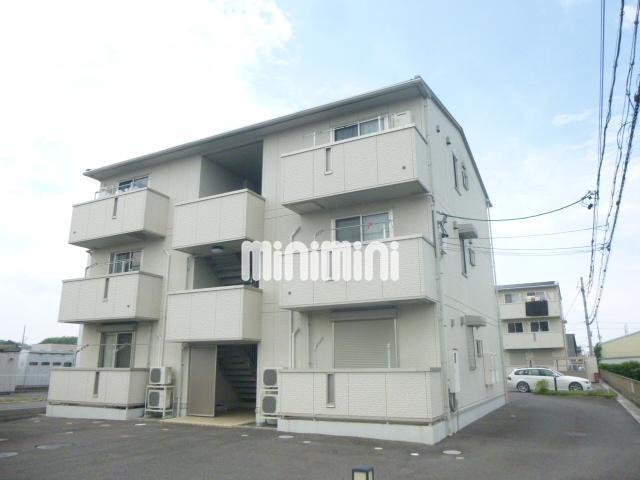 近鉄名古屋線 南が丘駅(徒歩30分)