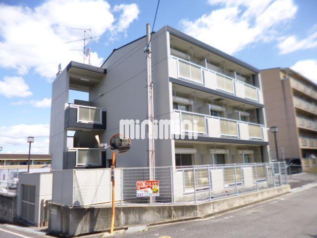 近鉄大阪線 桔梗が丘駅(徒歩23分)