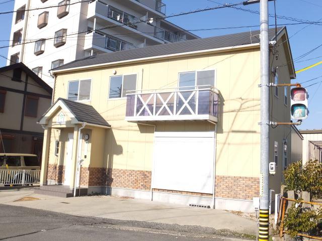 天カ須賀戸建住宅