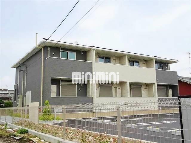 養老鉄道 播磨駅(徒歩12分)