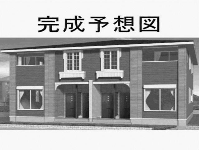 三重県鈴鹿市稲生塩屋1丁目1LDK