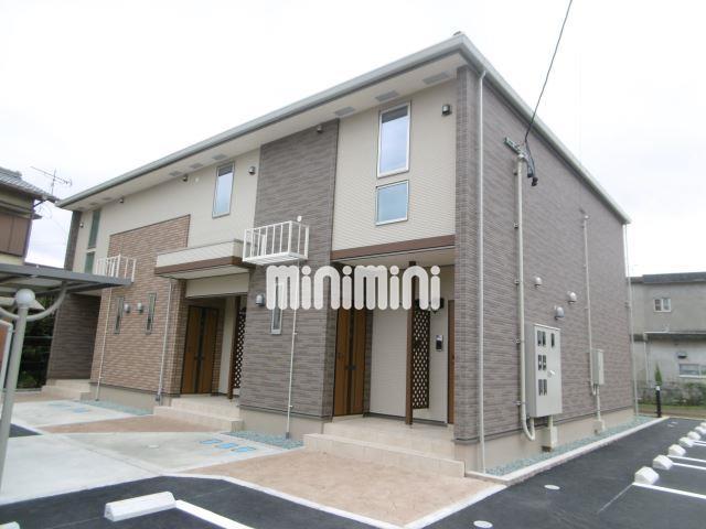 近鉄山田鳥羽志摩線 宇治山田駅(徒歩15分)
