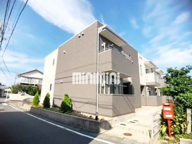 近鉄名古屋線 高田本山駅(徒歩11分)