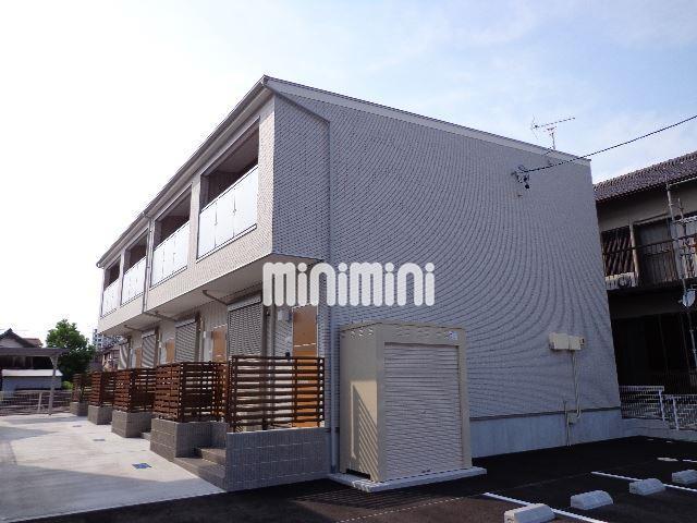 近鉄名古屋線 桑名駅(徒歩9分)、関西本線 桑名駅(徒歩9分)