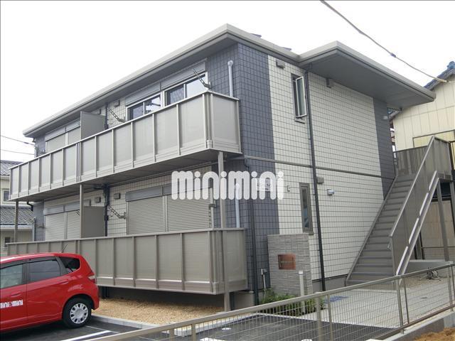近鉄湯の山線 中川原駅(徒歩10分)