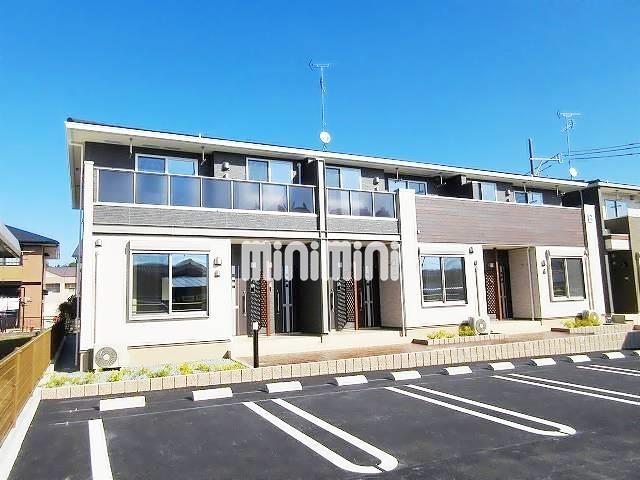 近鉄名古屋線 久居駅(徒歩20分)