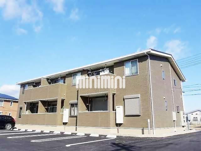 近鉄名古屋線 益生駅(徒歩24分)