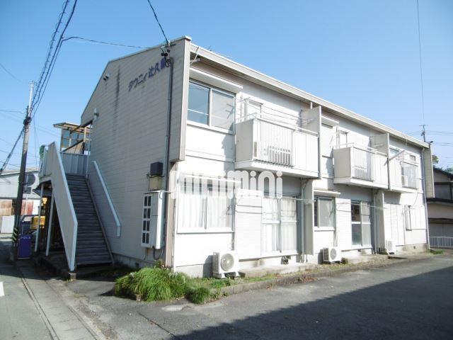 参宮線 山田上口駅(徒歩15分)