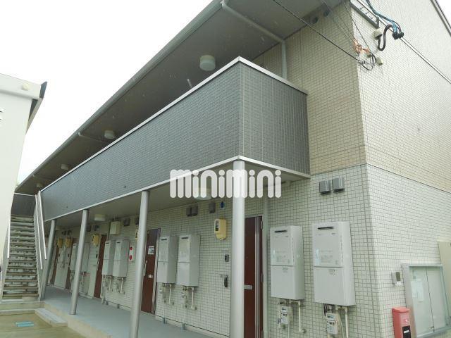 近鉄名古屋線 益生駅(徒歩35分)