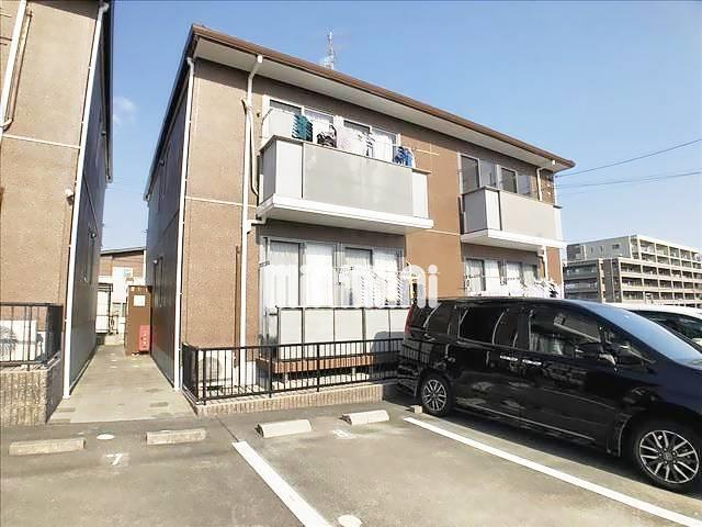 近鉄名古屋線 桑名駅(徒歩48分)