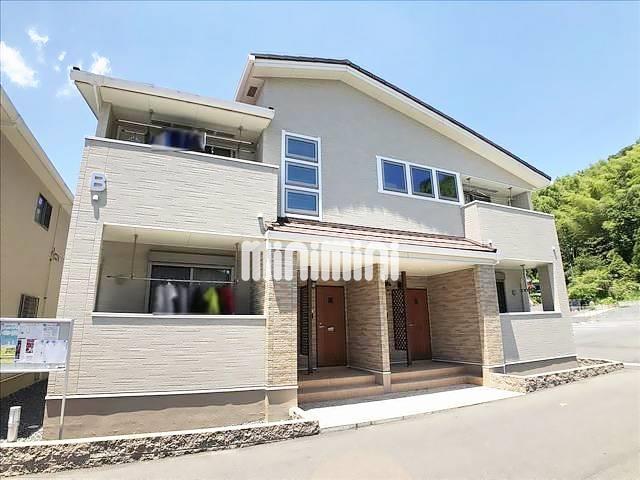 近鉄名古屋線 桑名駅(バス9分 ・西別所停、 徒歩10分)