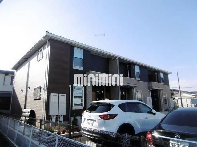 近鉄山田鳥羽志摩線 伊勢市駅(徒歩22分)