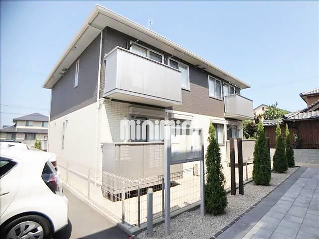 近鉄名古屋線 津新町駅(徒歩6分)